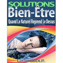 Solutions Bien-Être
