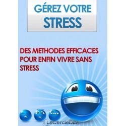 Gérez Votre Stress